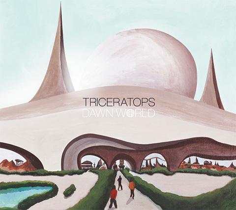 triceratopsdawnworld